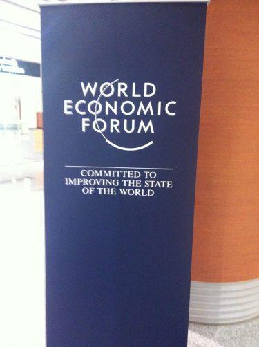 World Economic Forumの東アジア会議に参加しました。