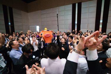 """「華僑の模倣ではない」世界中の日本人起業家を「つなげる」という""""野望"""""""
