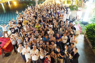ジャパンタイムズの英語記事:Meet the new breed of Japanese entrepreneurs who are venturing into frontier markets
